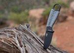 nóż survivalowy