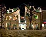 Krzywy Dom w Sopocie